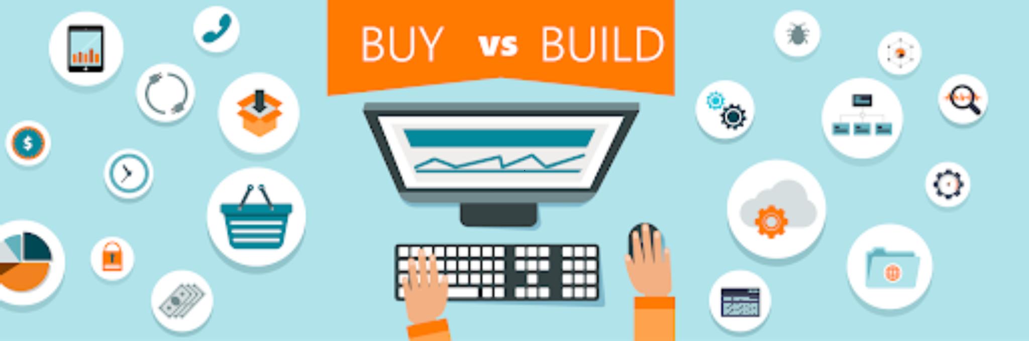 Data Pipeline: The Dilemma of Build vs Buy | Hevo Data