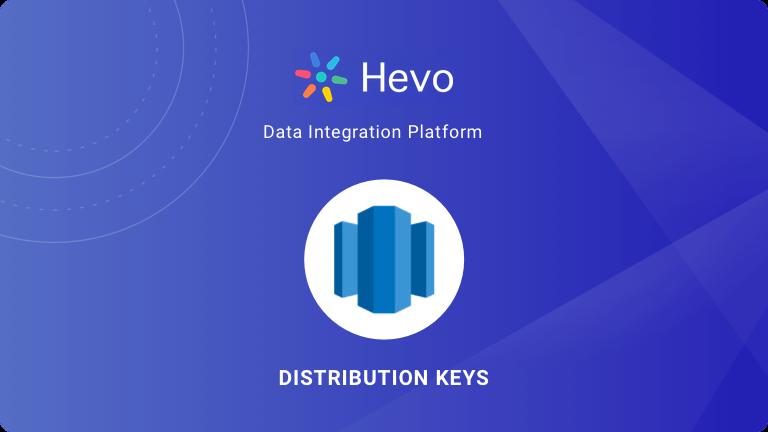 Amazon Redshift Distribution Keys