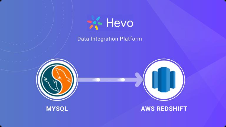 MySQL to Redshift ETL - Steps to Migrate Data | Hevo Blog