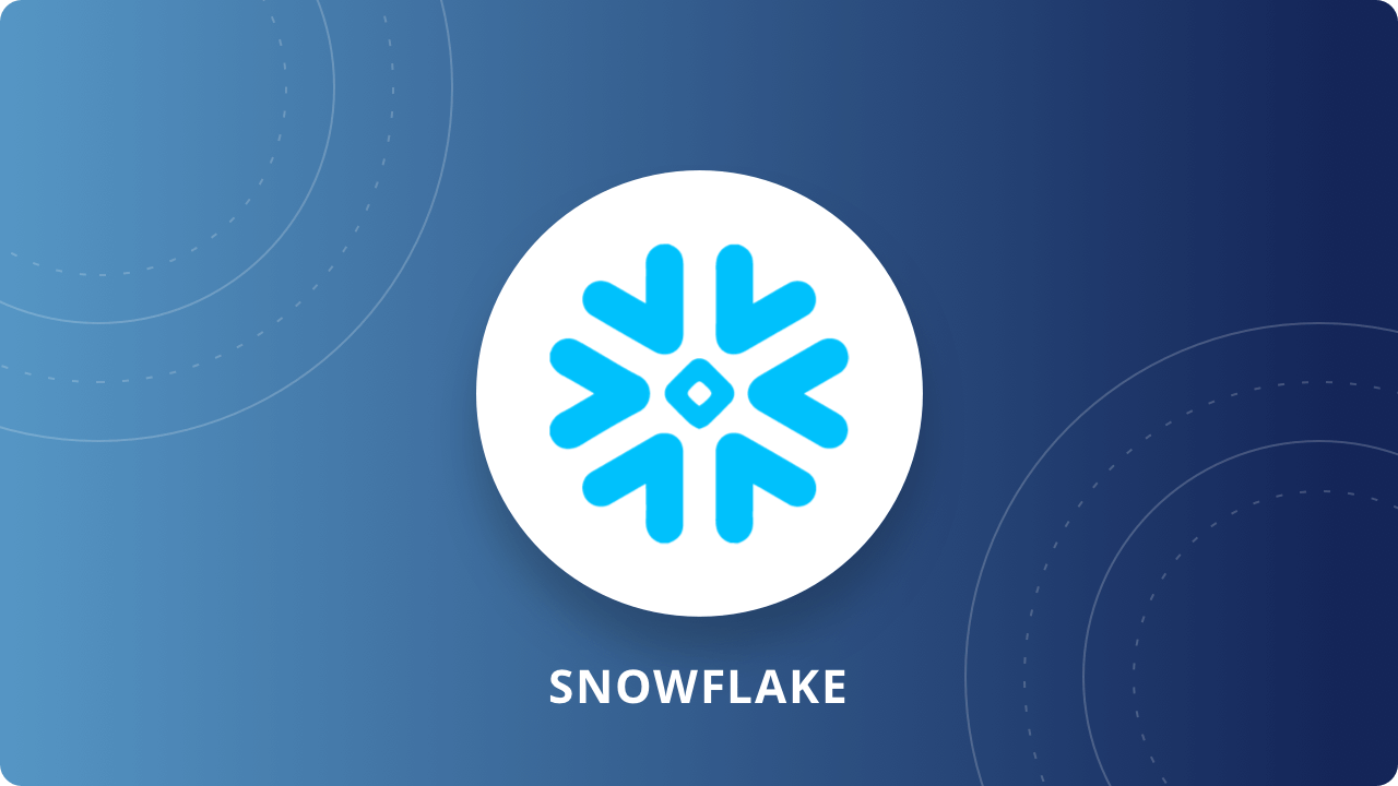 Snowflake Architecture & Key Concepts - Cloud Data Warehouse