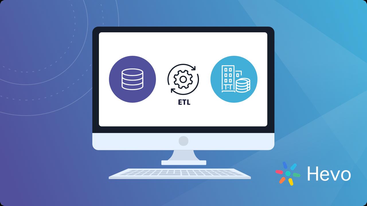 What is an ETL