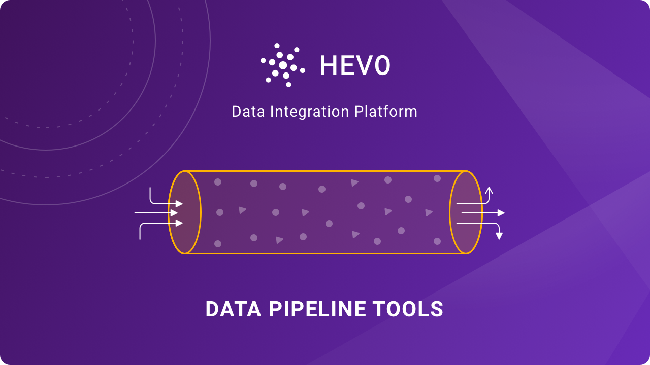 Data Pipeline Tools