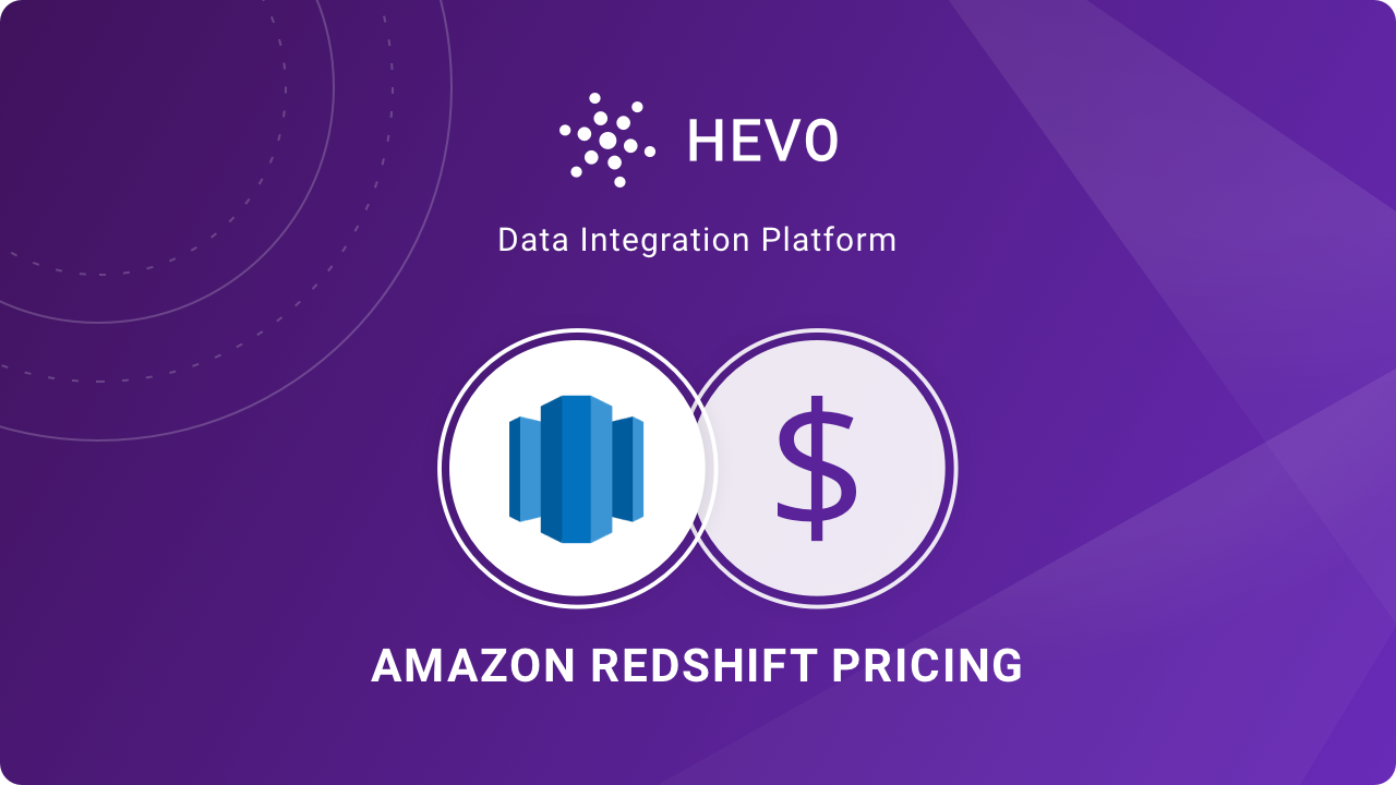Amazon Redshift Pricing