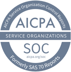 SOC Certified Seal